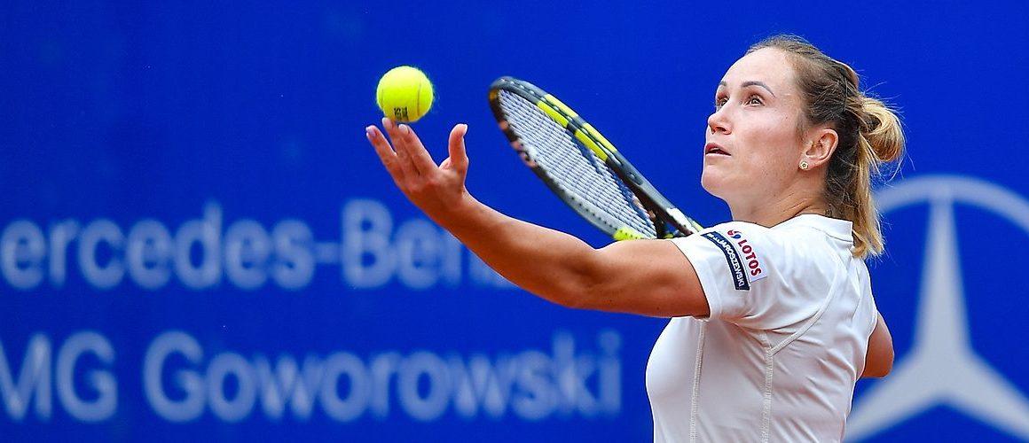 Już w poniedziałek startuje WTA 250 w Gdyni