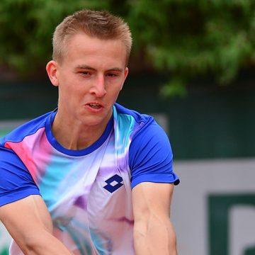 Walków i Zieliński w finale ATP 250 w Gstaad