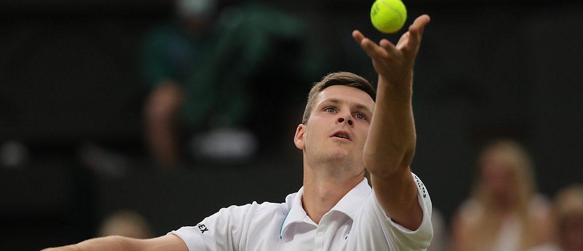 Wimbledon: Oferta na mecz Hurkacz – Berrettini