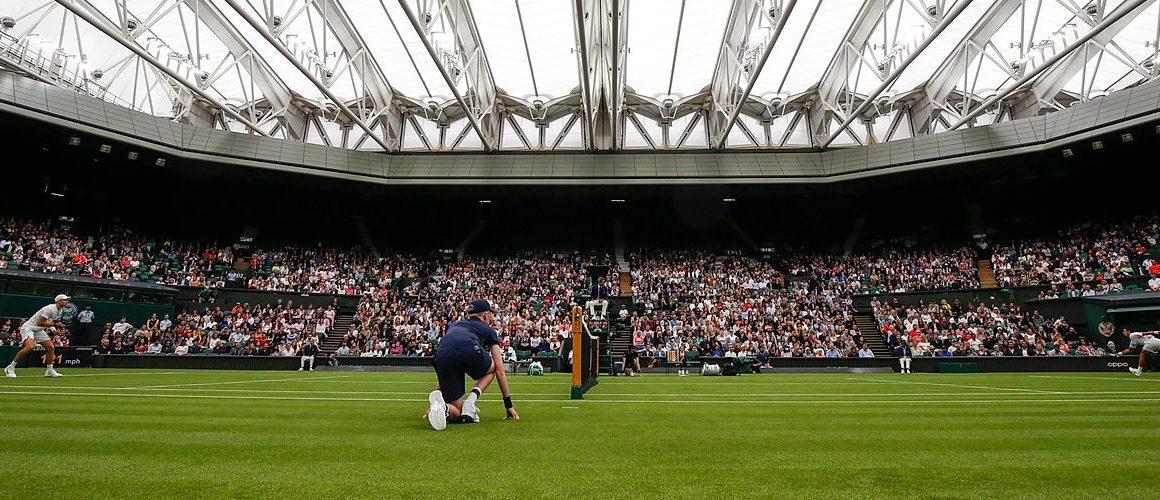 Wimbledon: Z kim zagrają Polacy w 1/8 finału?
