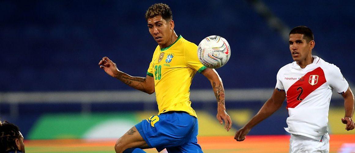 Copa America: Brazylia – Peru, pora na półfinały