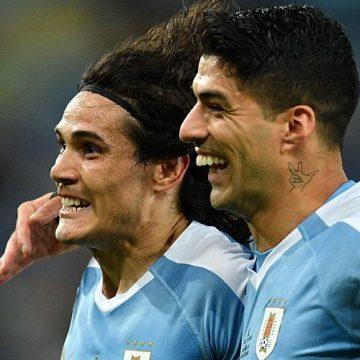 Urugwaj – Kolumbia, wielkie emocje na Copa America