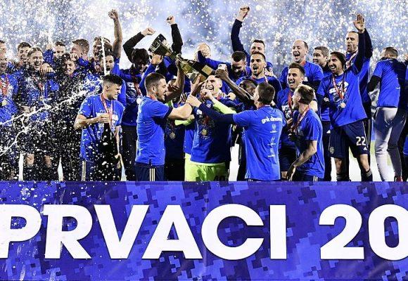 Dinamo Zagrzeb – kim jest rywal Legii Warszawa?