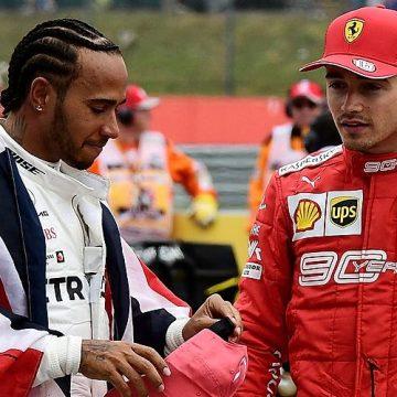 F1: GP Wielkiej Brytanii – kontrowersyjna wygrana Hamiltona