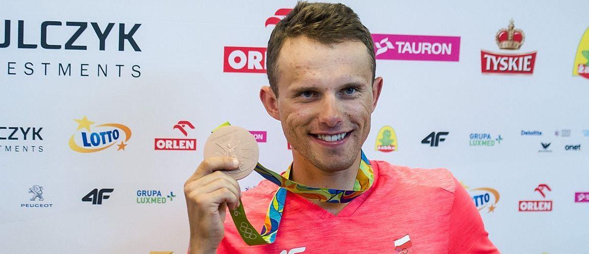 BETFAN płaci za medale Polaków