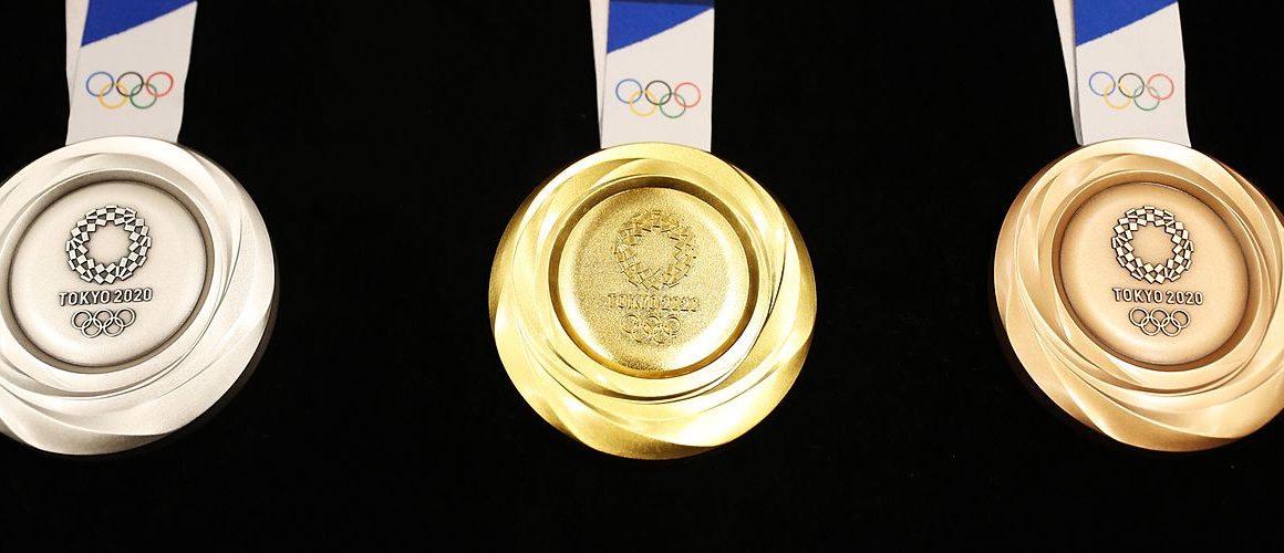 Ile można zarobić za medal na Igrzyskach Olimpijskich?