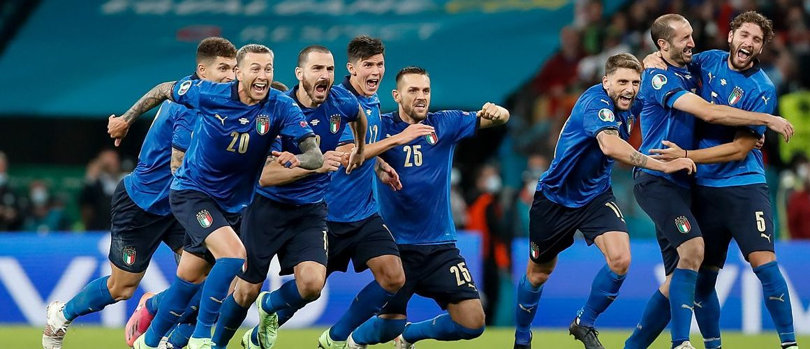 Euro 2020: Włochy – Anglia, pora na finał