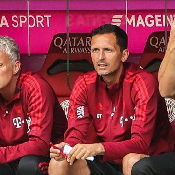 Nagelsmann zakończy przygotowania do sezonu bez wygranej?
