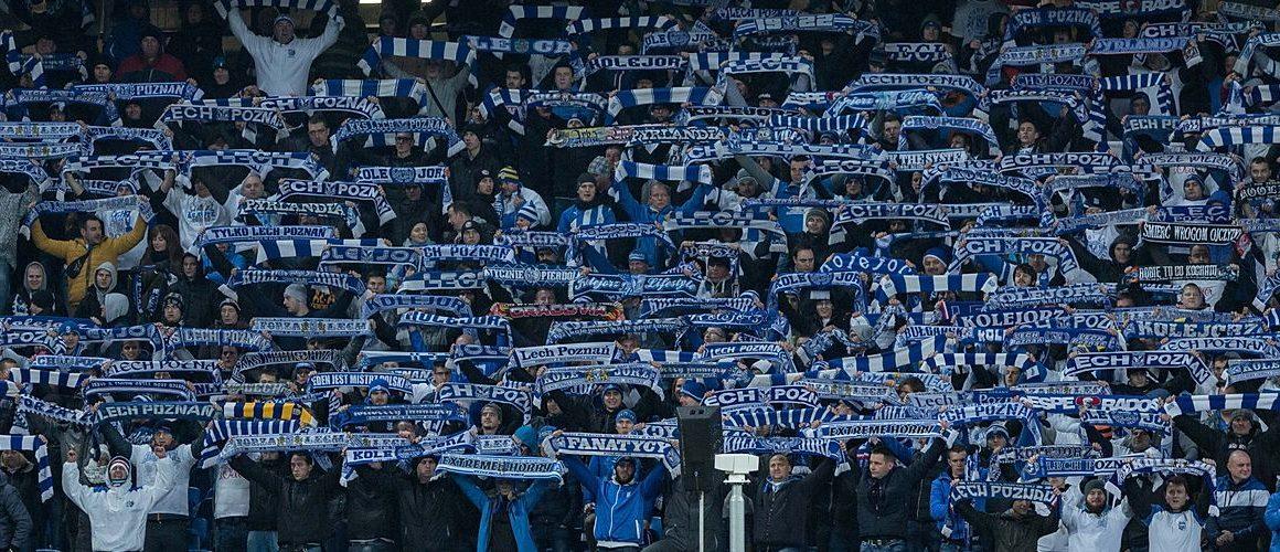 Kibice Lecha Poznań zbojkotują mecze?