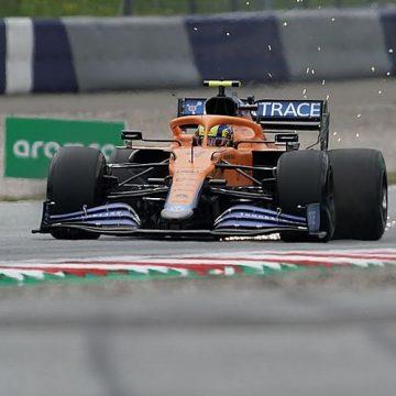 F1: GP Austrii – Verstappen po raz kolejny bezkonkurencyjny