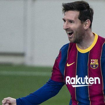 Messi zgodził się na obniżkę pensji