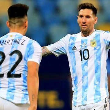 Copa America: faworyci zagrają w finale
