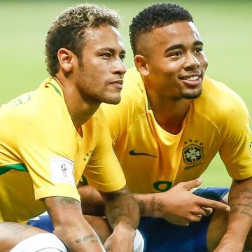 Brazylia – Chile: rozpędzeni Canarinhos z pewnym awansem?
