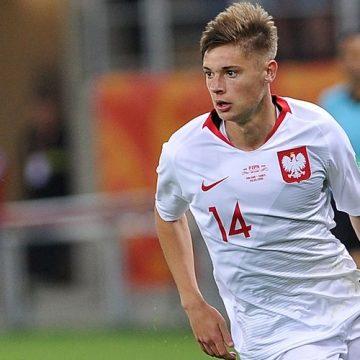 Nicola Zalewski nadzieją polskiej piłki?