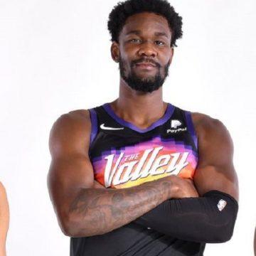 Phoenix Suns- przedstawienie drużyny. Finały NBA 2021