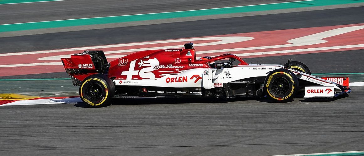 F1: GP Węgier – harmonogram i transmisja