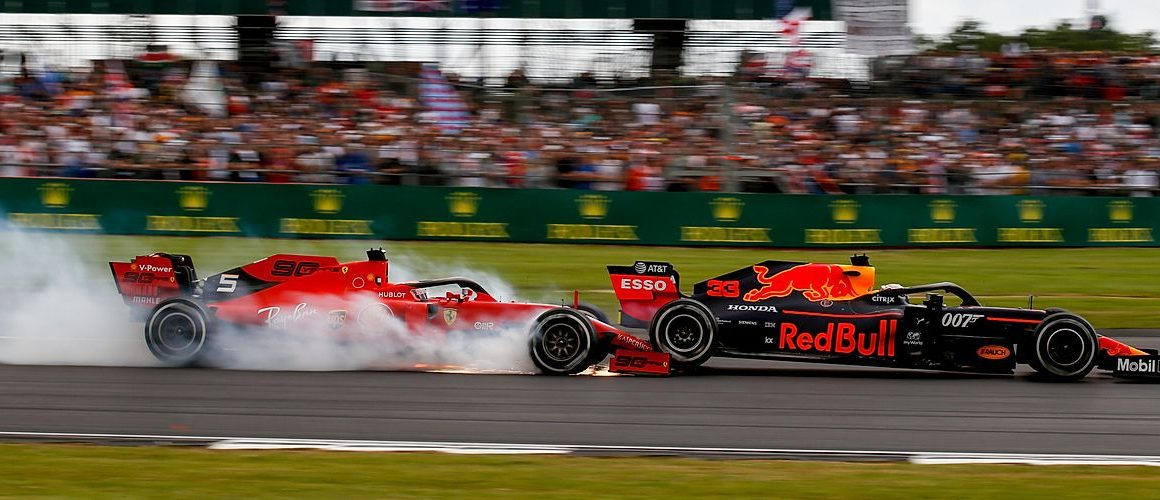 F1 – GP Wielkiej Brytanii: pierwszy taki weekend w historii