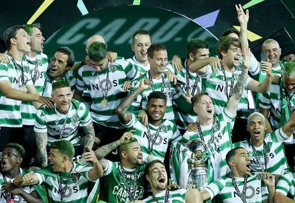 Superpuchar Portugalii: Sporting – Braga, zapowiedź