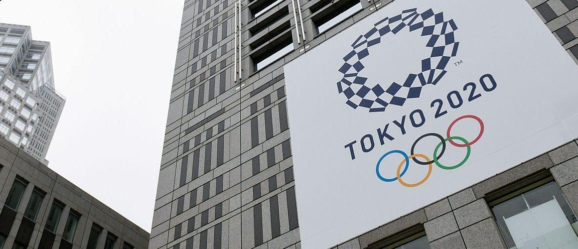 Igrzyska Olimpijskie bez kibiców