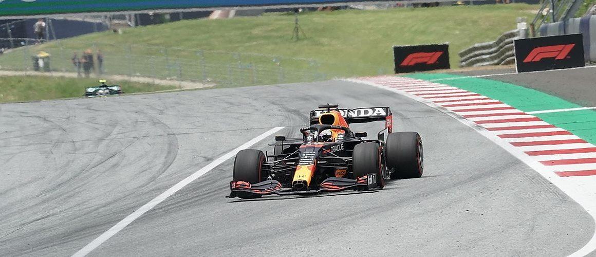 F1 – GP Austrii: Verstappen z kolejnym pole position