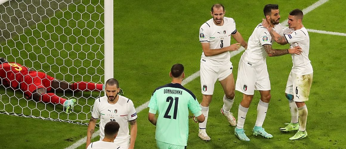Euro 2020: półfinały – analiza szans