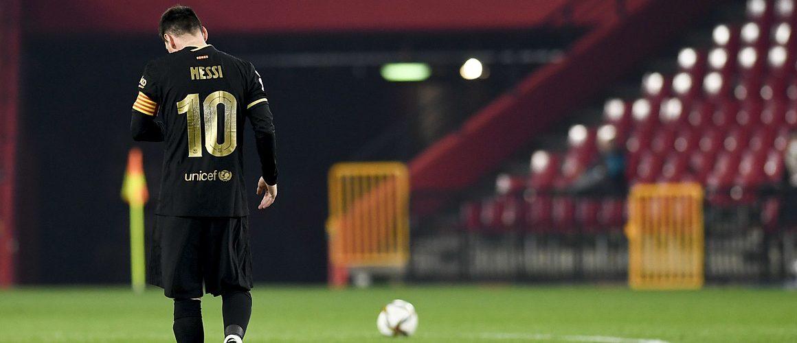 Leo Messi odchodzi z Barcelony! Nie przydłuży kontraktu