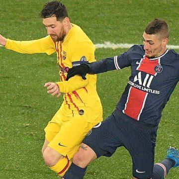 Jak Messi sobie poradzi w PSG?