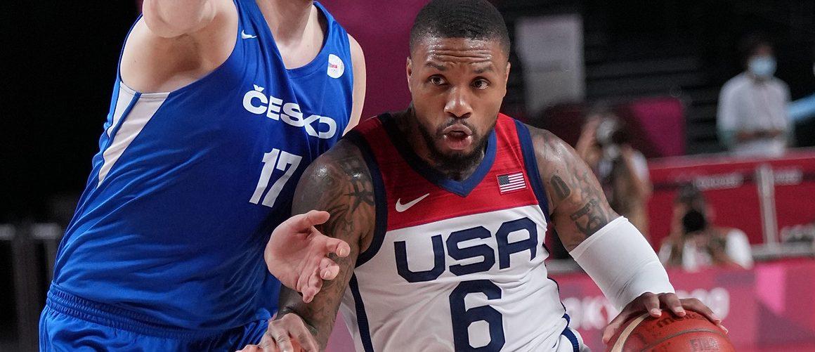 Igrzyska Olimpijskie: typy i zapowiedź półfinałów koszykówka