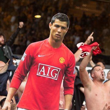 Diabelski kurs na bramkę Ronaldo w debiucie, oferta BETFAN