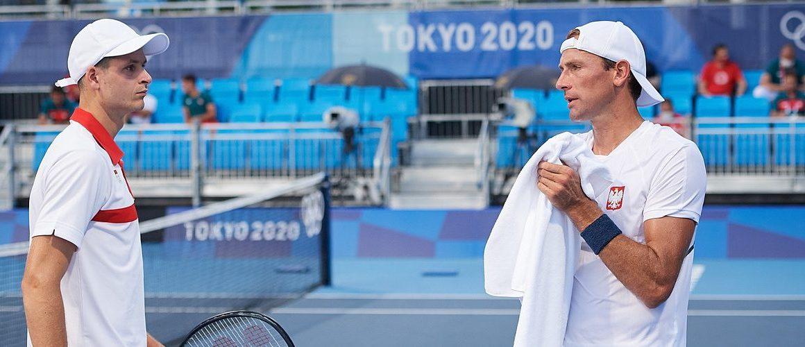 ATP Toronto: Polski pojedynek w deblu, Trudne zadanie Hurkacza