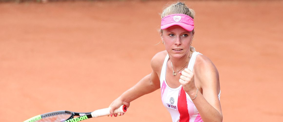 Challenger w Concrod: Magdalena Fręch w finale
