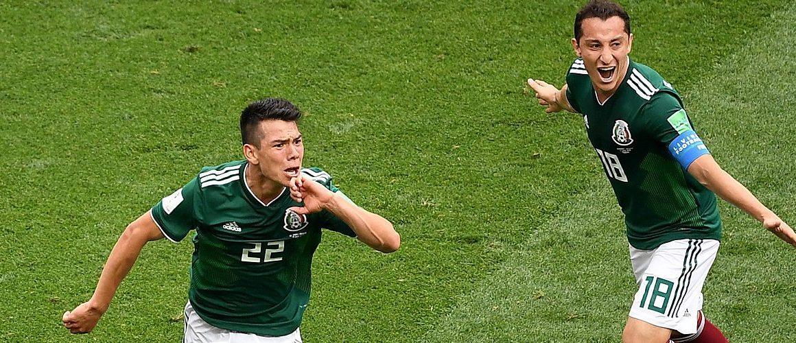 Finał Gold Cup 2021: USA – Meksyk
