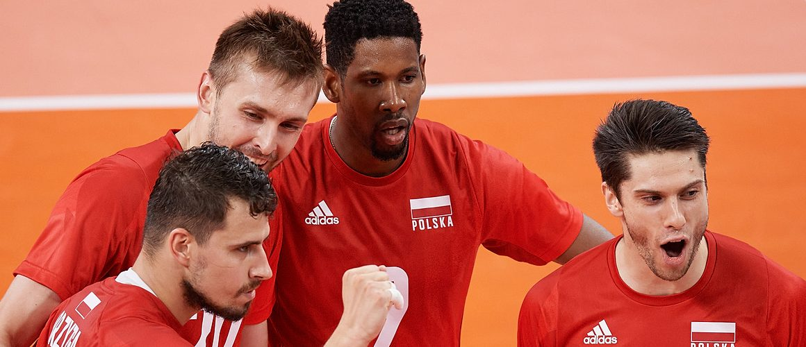 ME 2021 siatkarzy: Polska w grupie A, terminarz