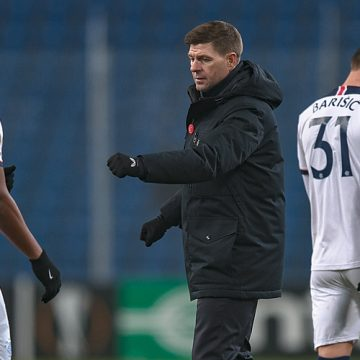 Malmö – Rangers, Specjalna oferta w BETFAN