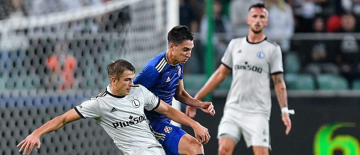 Oceny po meczu Legia Warszawa – Dinamo Zagrzeb