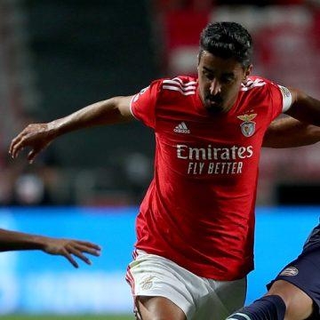 PSV – Benfica, Specjalna oferta w BETFAN