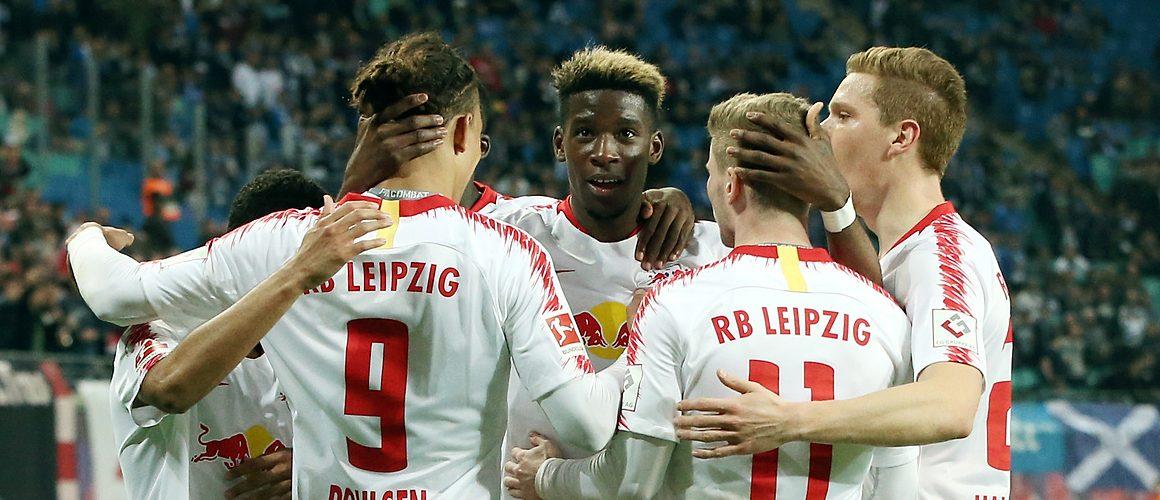 RB Lipsk – VfB Stuttgart. Specjalna oferta w BETFAN