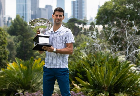 Ranking ATP – stan na 18.10.2021