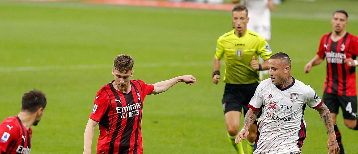 Sampdoria – AC Milan, Specjalna oferta w BETFAN
