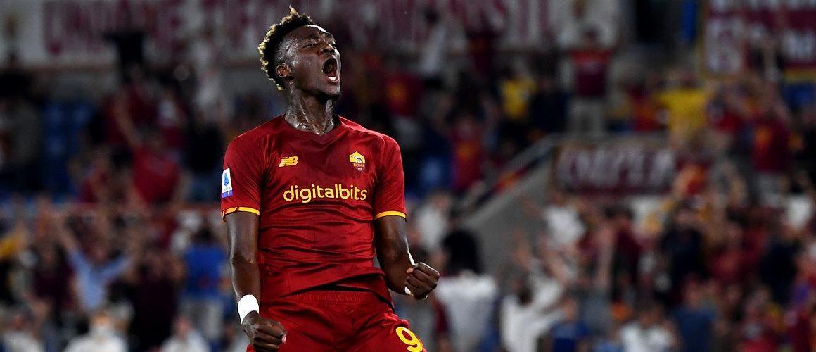 Serie A: Salernitana – Roma, specjalna oferta BETFAN