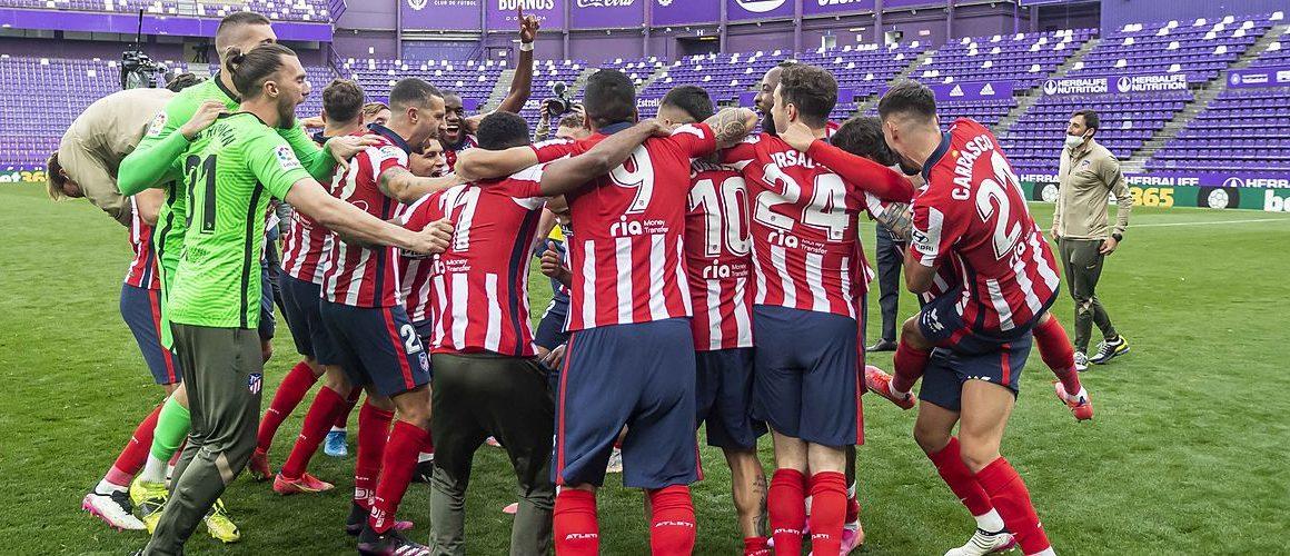 Kto zostanie mistrzem Hiszpanii? Typy La Liga