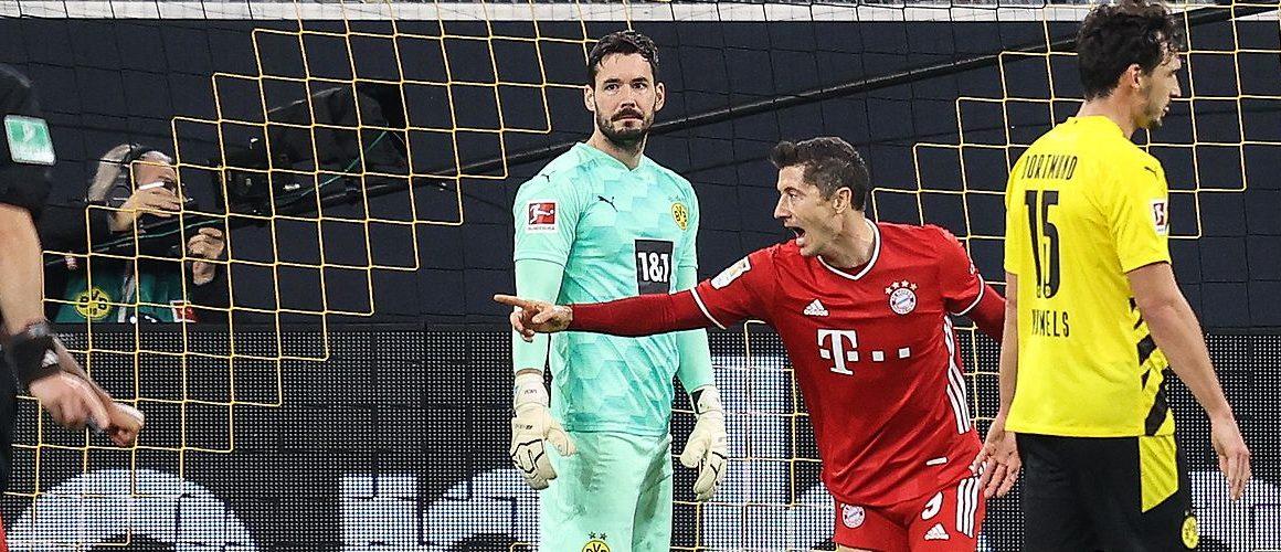Superpuchar Niemiec: Borussia Dortmund – Bayern, zapowiedź