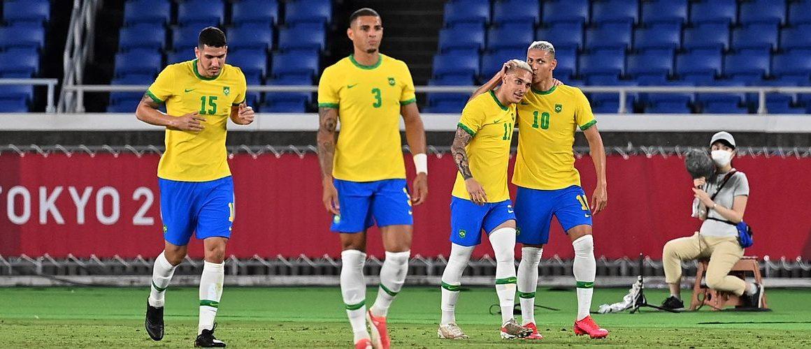 Tokio 2020: Brazylia – Hiszpania, zapowiedź finału