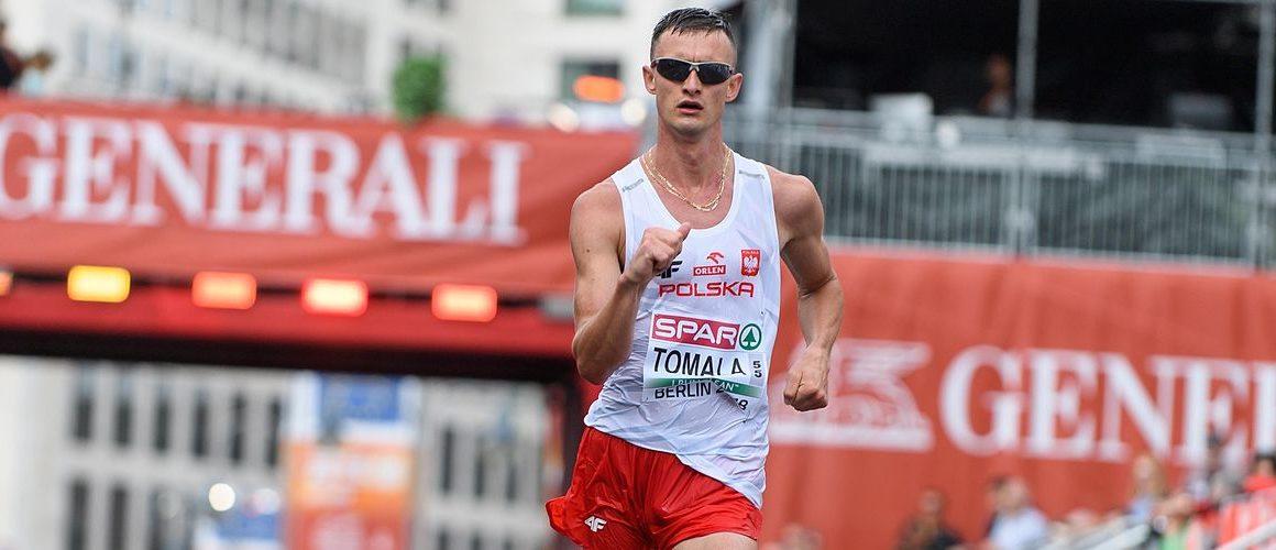 Tokio 2020: Dawid Tomala mistrzem olimpijskim