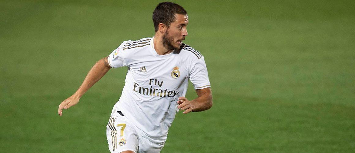 La Liga: Levante – Real Madryt, specjalna oferta BETFAN