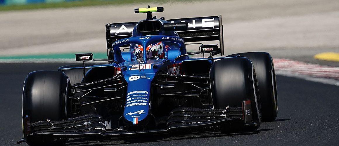 GP Węgier: sensacyjny zwycięzca niedzielnego wyścigu