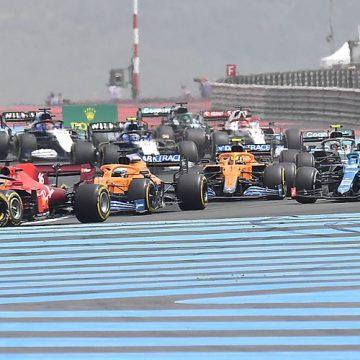 F1: GP Belgii – typy i zapowiedź weekendu