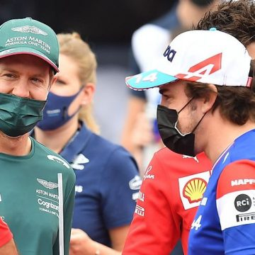 F1: GP Belgii – harmonogram i transmisja