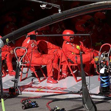 """F1: GP Belgii – najkrótszy """"wyścig"""" w historii"""