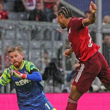 Bundesliga: wpadka Borussii, kolejny gol Lewandowskiego
